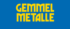 Gemmel Metalle Online Shop