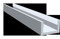 Alucobond-Profile