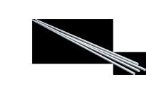 Draht Aluminium
