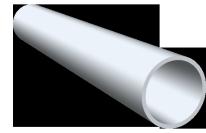 Rundrohre Aluminium