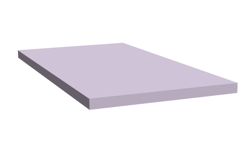 Certal 7022 Walzplatte hochf.