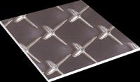 Riffelblech TopGrip-Muster
