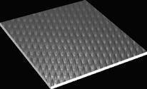 Strukturblech - Muster 5WL