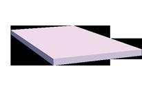 Zink-Bleche