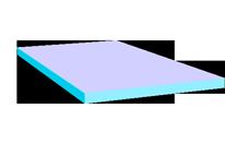 Cupal Kupfer/Alu-Plattiert