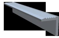 Treppen- und Teppichprofile