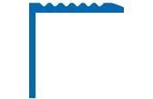 Alu-Treppenprofil 20x20x1.4